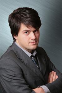 Интернет-маркетолог - Александр Гаран